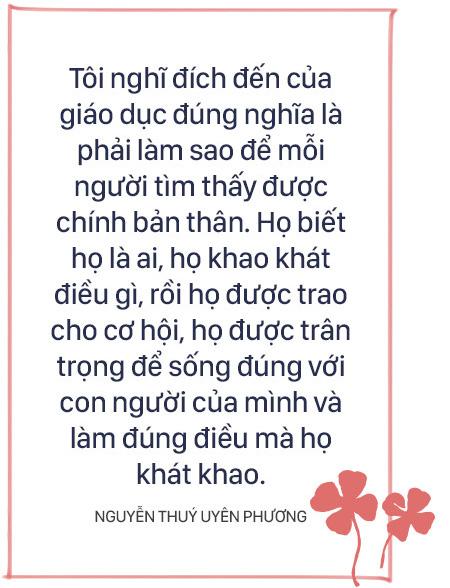 Uyên Phương, người mẹ quyết định khởi nghiệp vì con: Tôi nghĩ phụ nữ sẽ luôn có lựa chọn tốt hơn là hi sinh - Ảnh 9.