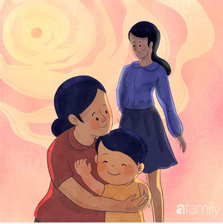 Con nhỏ, mẹ và người trông trẻ - Mối quan hệ tay ba... đầy phức tạp - Ảnh 2.