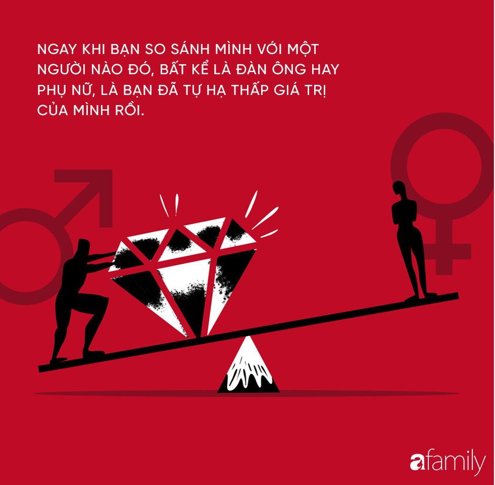 Phụ nữ à, đừng nhân danh nữ quyền mà đòi ngồi lên đầu đàn ông nữa! - Ảnh 6.
