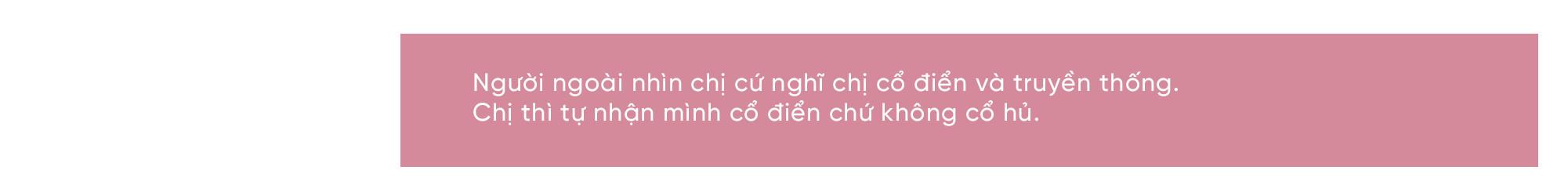 """NSND Lan Hương """"Bông"""": Con gái đi lấy chồng thì nên xem gia đình chồng chính là gia đình mình - Ảnh 6."""