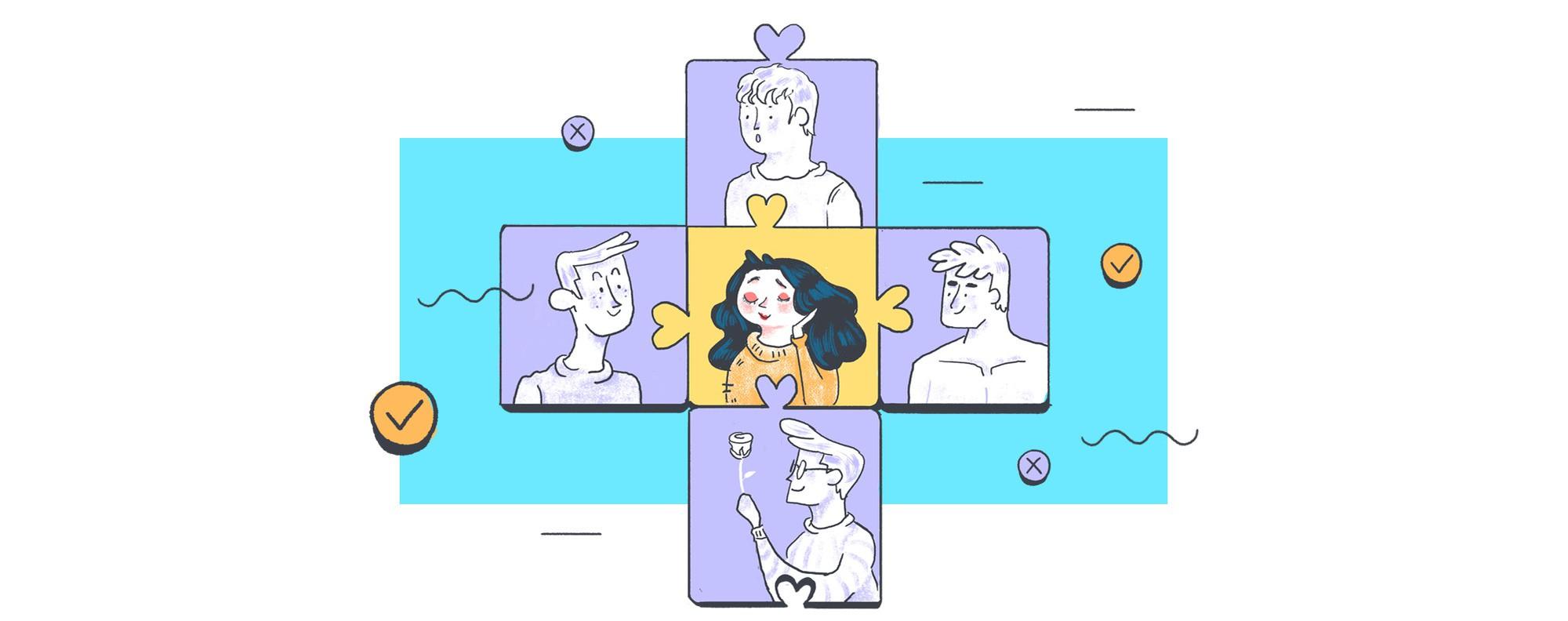 Phụ nữ dù là tổ Kén hay tổ Mối, thì phải chăng tình yêu đang ngày càng khó kiếm tìm? - Ảnh 2.
