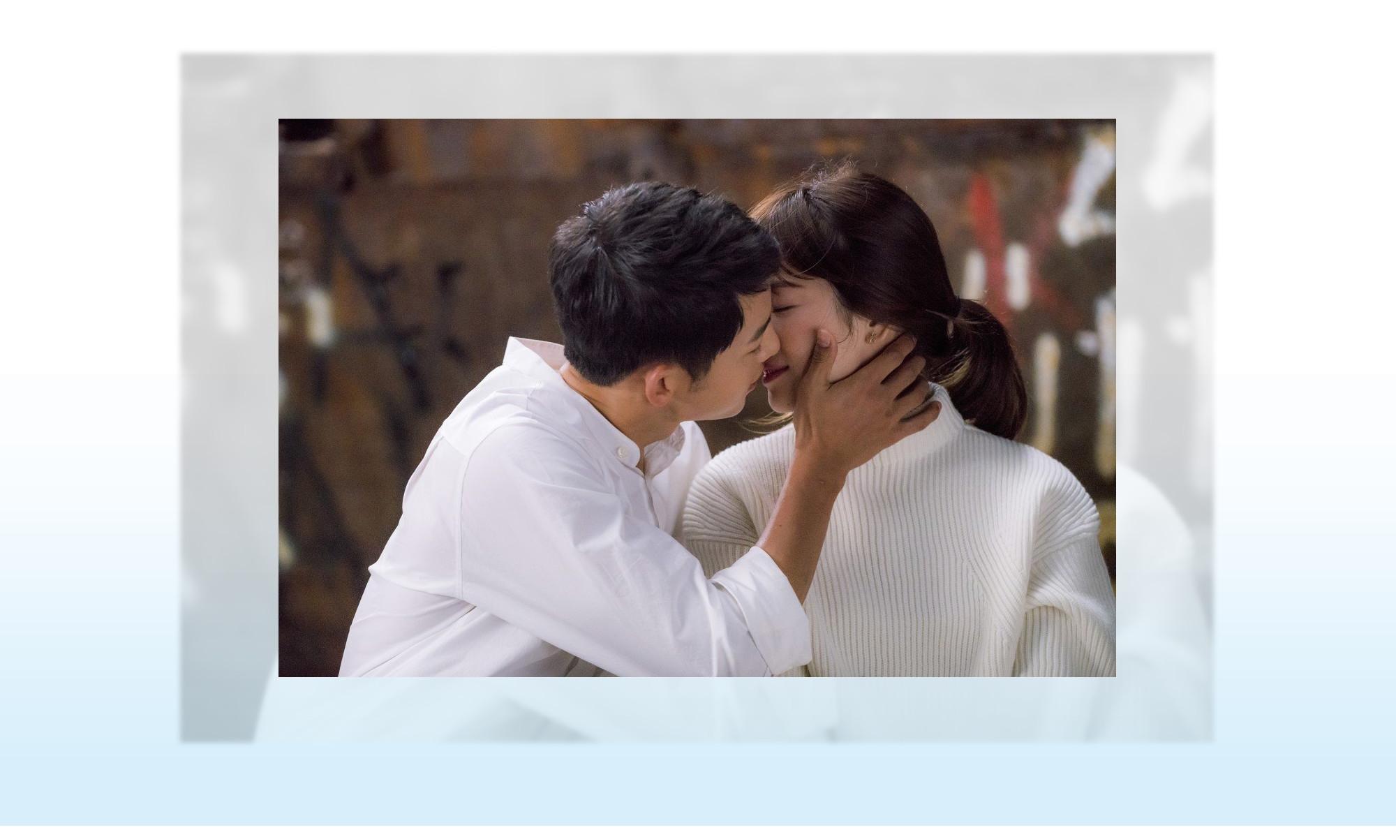 Niềm cảm hứng mang tên Song Hye Kyo: Nếu hạnh phúc chưa đến, có thể vì nó đang tắc đường - Ảnh 9.