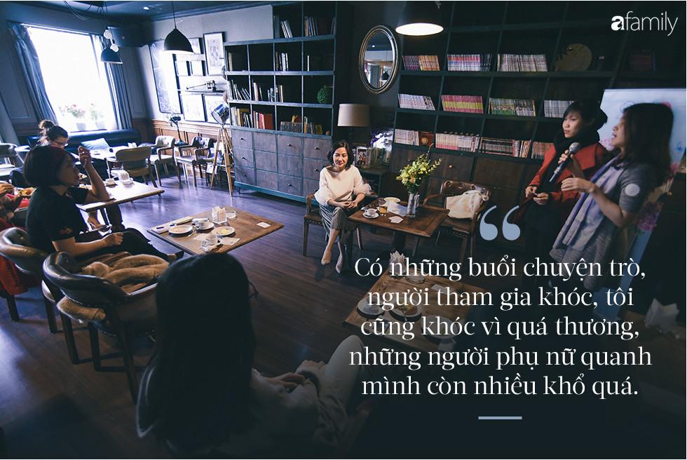 Thu Giao: Từ Giám đốc nhân sự trở thành người chuyên giúp phụ nữ đẹp hơn cả trong lẫn ngoài - Ảnh 11.