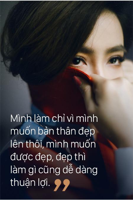 Diệu Linh, quý cô chi hơn 1 tỷ đồng cho phẫu thuật thẩm mỹ: Bởi chỉ có 1% phụ nữ trên đời đẹp hoàn hảo - Ảnh 12.