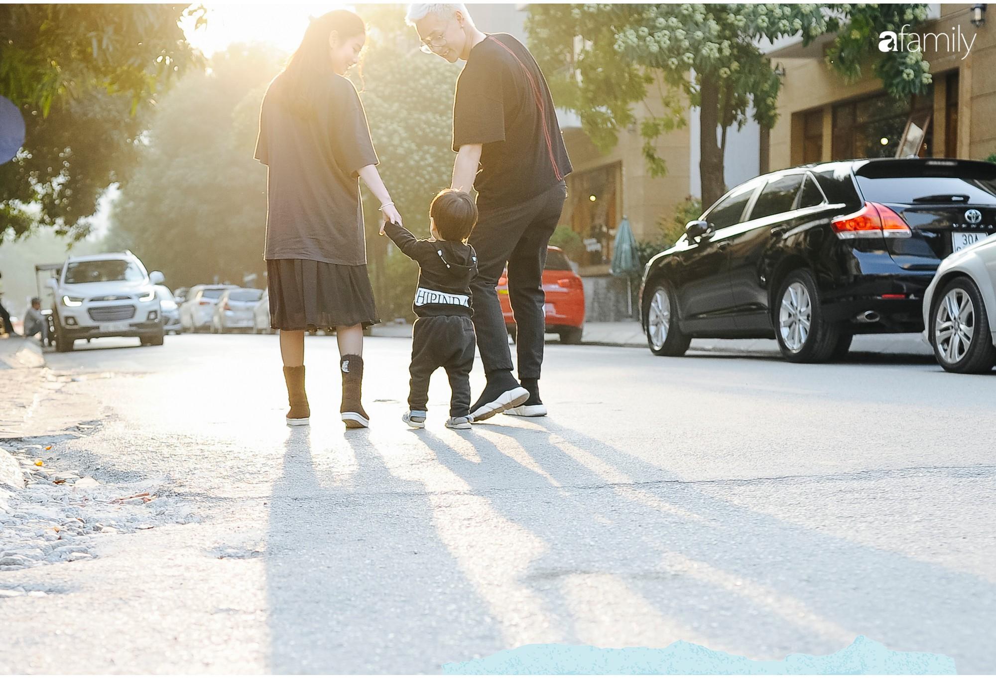 Gia đình thế hệ mới Ba Duy - Nam Thương: Kết hôn sớm, làm bố mẹ trẻ nhưng bọn mình chưa bao giờ thôi hạnh phúc - Ảnh 11.