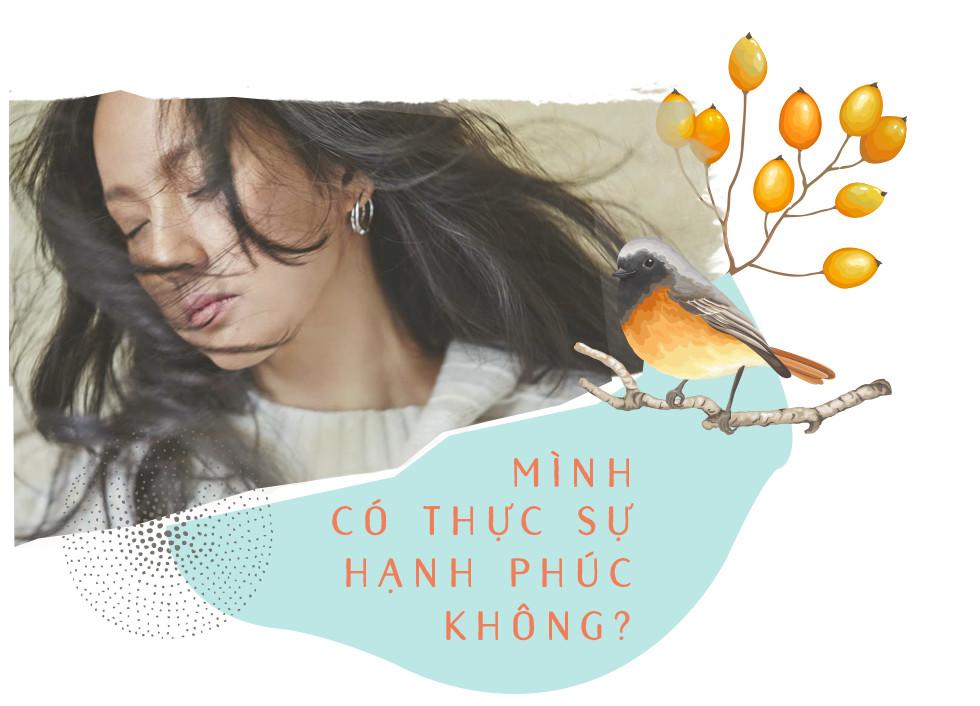 Sống như Lee Hyori: Hạnh phúc là do cách phụ nữ mong cầu, cảm nhận và hưởng thụ - Ảnh 2.