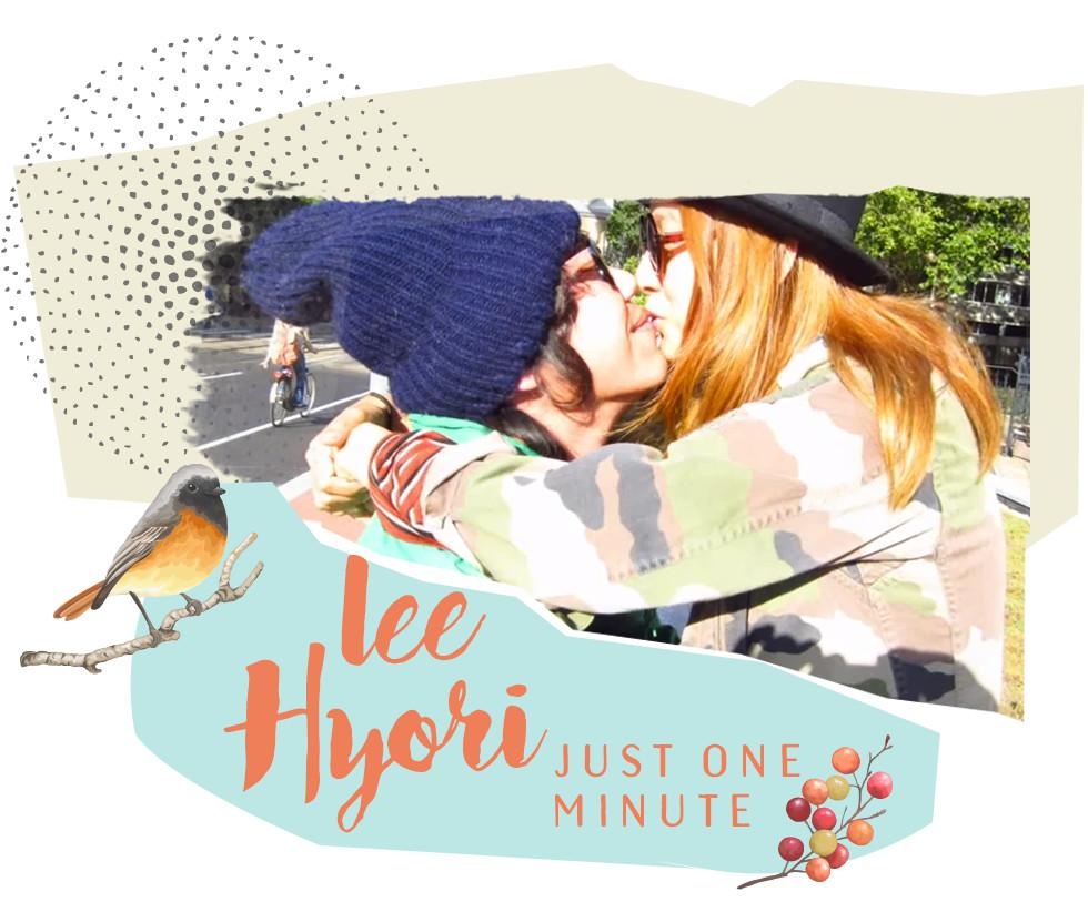 Sống như Lee Hyori: Hạnh phúc là do cách phụ nữ mong cầu, cảm nhận và hưởng thụ - Ảnh 13.