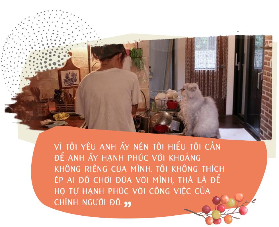 Sống như Lee Hyori: Hạnh phúc là do cách phụ nữ mong cầu, cảm nhận và hưởng thụ - Ảnh 5.