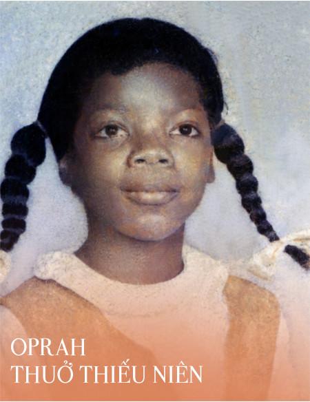 Oprah Winfrey: 9 tuổi bị xâm hại, 14 tuổi mang thai, 40 tuổi trở thành tỷ phú da màu đầu tiên trên thế giới - Ảnh 4.
