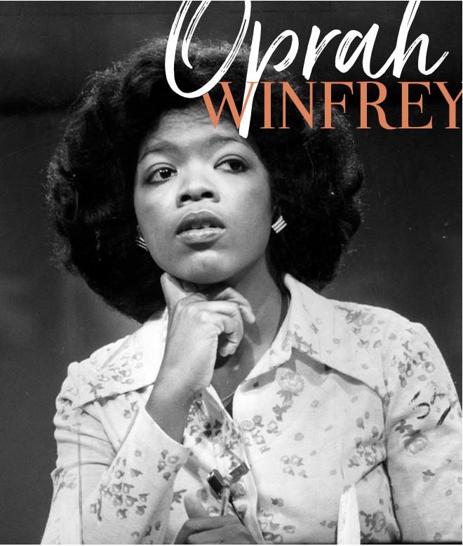 Oprah Winfrey: 9 tuổi bị xâm hại, 14 tuổi mang thai, 40 tuổi trở thành tỷ phú da màu đầu tiên trên thế giới - Ảnh 5.