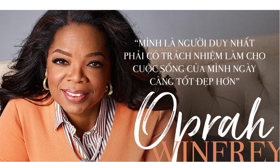 Oprah Winfrey: 9 tuổi bị xâm hại, 14 tuổi mang thai, 40 tuổi trở thành tỷ phú da màu đầu tiên trên thế giới - Ảnh 7.