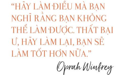 Oprah Winfrey: 9 tuổi bị xâm hại, 14 tuổi mang thai, 40 tuổi trở thành tỷ phú da màu đầu tiên trên thế giới - Ảnh 8.