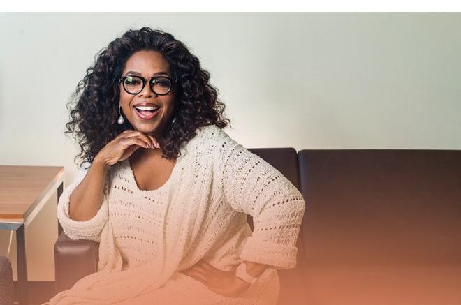 Oprah Winfrey: 9 tuổi bị xâm hại, 14 tuổi mang thai, 40 tuổi trở thành tỷ phú da màu đầu tiên trên thế giới - Ảnh 9.