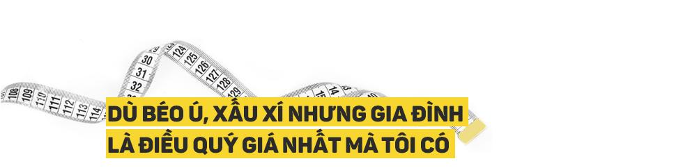 Thanh Huyền Bước nhảy ngàn cân: Tôi tăng lên 100 kg sau khi sinh, bị mất việc ca sĩ và chồng thì rất sốc! - Ảnh 7.