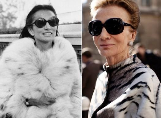 Trước Meghan Markle, 7 người phụ nữ Mỹ nổi tiếng này đã từng tiến thân vào gia đình Hoàng gia - Ảnh 13.