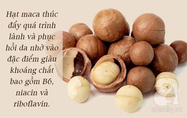 Không nghi ngờ gì nữa, 5 loại hạt giúp trẻ lâu này chính là những gì bạn cần ăn ngay mỗi ngày - Ảnh 5.