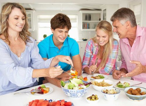 10 lời khuyên giảm cân lành mạnh của các chuyên gia dinh dưỡng - Ảnh 6.