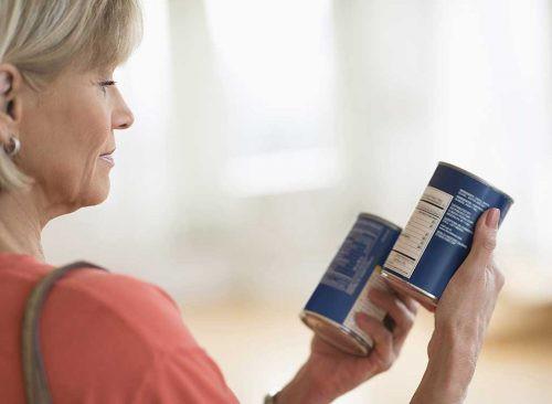 10 lời khuyên giảm cân lành mạnh của các chuyên gia dinh dưỡng - Ảnh 8.