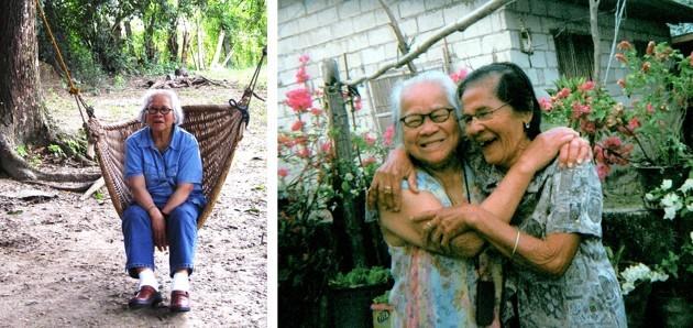 Phận đời bi thảm của cô giúp việc 56 năm không lương (P2): Không thể bỏ đi và chết cùng ngày cùng tháng với chủ - Ảnh 3.