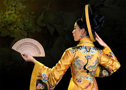 Vị nữ hoàng độc nhất trong triều đại phong kiến Việt Nam và cuộc đời tai ương sóng gió ít ai biết - Ảnh 2.