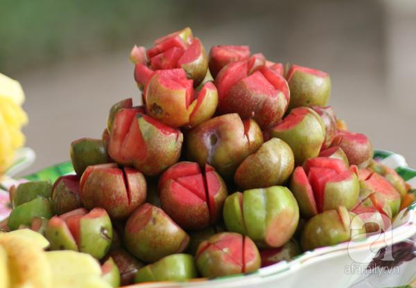 Mận vào mùa, hãy vận dụng ngay những bài thuốc chữa bệnh từ loại quả này - Ảnh 4.
