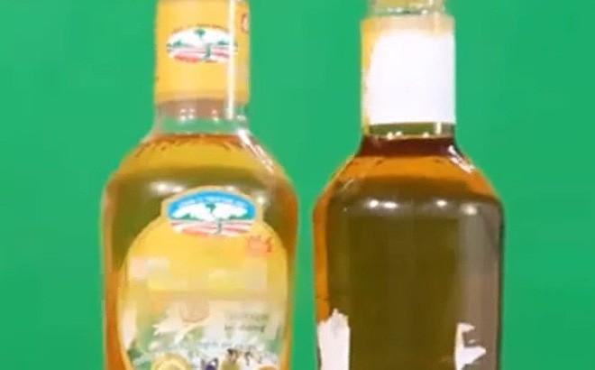 Sự thật giật mình đằng sau những chai mật ong siêu rẻ 60.000đ/lít - Ảnh 1.