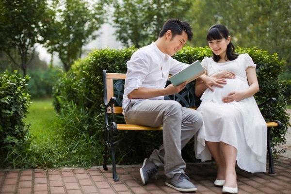 CẢNH BÁO CHỊ EM! Mãi tới khi mang thai, em mới giật mình biết tính cách kỳ quái này của chồng!