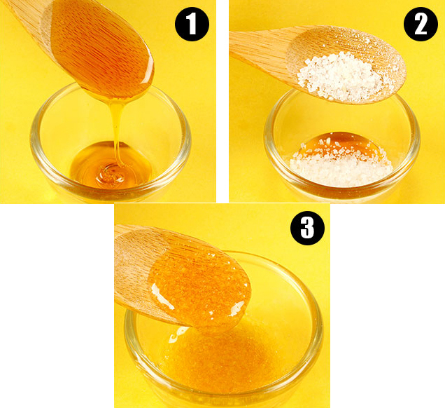 Làm mặt nạ tẩy da chết cho môi bằng những nguyên liệu mà bếp nào cũng có - Ảnh 2.