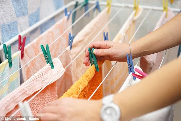 Sự thật trần trụi có thể khiến bạn rùng mình về máy giặt - vật dụng không thể thiếu trong nhà - Ảnh 4.