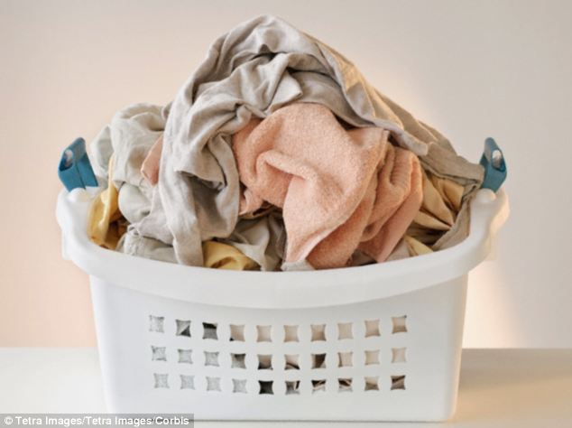 Sự thật trần trụi có thể khiến bạn rùng mình về máy giặt - vật dụng không thể thiếu trong nhà - Ảnh 3.