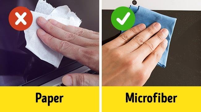 Có thể bạn chưa biết những cách đơn giản mà nhanh gọn để vệ sinh máy tính - Ảnh 1.