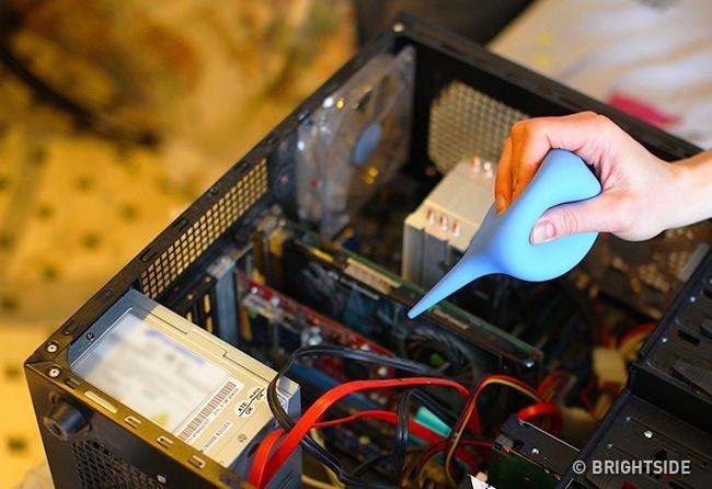 Có thể bạn chưa biết những cách đơn giản mà nhanh gọn để vệ sinh máy tính - Ảnh 5.