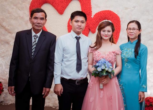 Nàng dâu 9X kể về tin nhắn mẹ chồng dặn con trai chăm sóc vợ bầu vạn người xúc động - Ảnh 3.