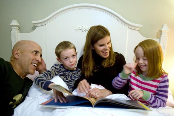10 điều bố mẹ Nga đã làm để nuôi dạy con phát triển toàn diện - Ảnh 3.