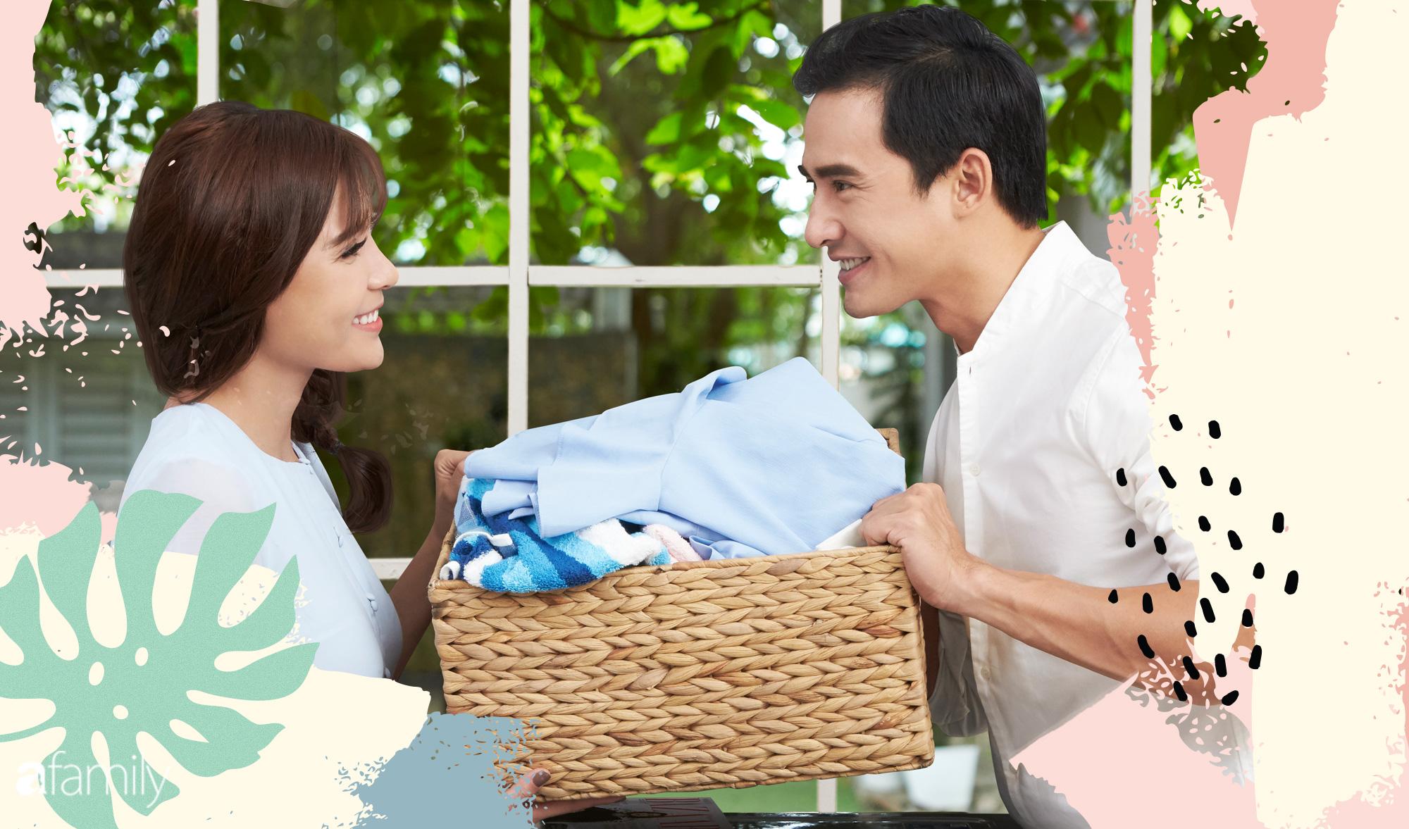 Thúy Diễm: May mắn nhất cuộc đời là được chồng yêu thương và phụ giúp việc nhà - Ảnh 5.