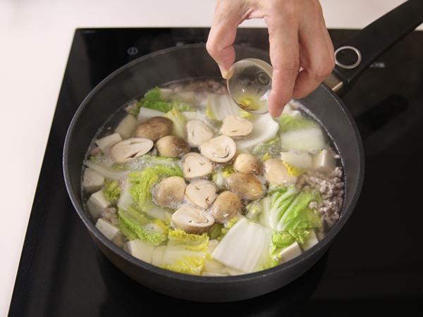 Người Thái có cách nấu miến vừa nhanh vừa ngon mà chúng ta chưa hề biết đến ảnh 6