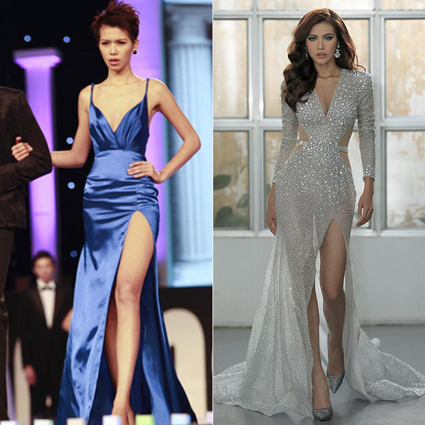 Có những người đẹp, chỉ cần lên cân một chút thôi là vóc dáng và thần sắc trở nên khác hẳn - Ảnh 10.