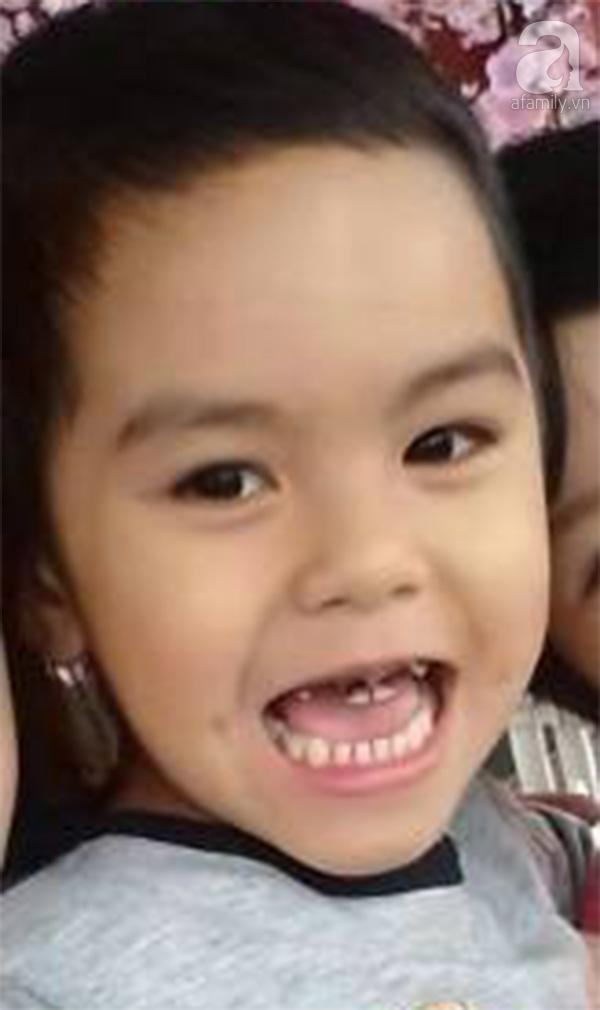 Bắc Ninh: Bé trai 4 tuổi mất tích khi chơi trước cửa quán ăn của gia đình ngày 23 Tết - Ảnh 3.