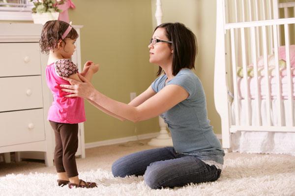 Mẹo thông minh chỉ cách đối phó với trẻ nghịch ngợm, quậy phá - Ảnh 3.