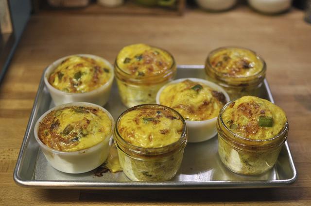 Dù nấu ăn vụng về, bạn cũng đừng tự ti sau khi xem những siêu phẩm bếp núc này - Ảnh 15.