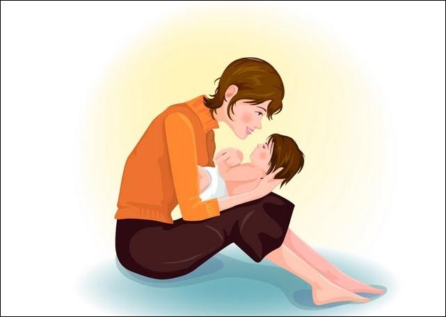 Với trẻ dưới 3 tuổi, việc dạy dỗ bằng quát mắng là vô ích và đây là 3 cách hay cho bố mẹ - Ảnh 2.