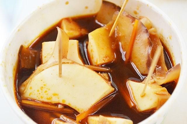 5 món ăn chơi từ mực thử một lần là nghiện ngay tắp lự ở Sài Gòn - Ảnh 9.