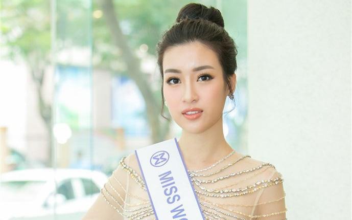 Đỗ Mỹ Linh xuất sắc lọt Top 5 Hoa hậu nhân ái tại Miss World 2017