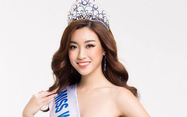Trượt Top 15, Đỗ Mỹ Linh vẫn có một kỳ Miss World thành công với giải thưởng Hoa hậu Nhân ái