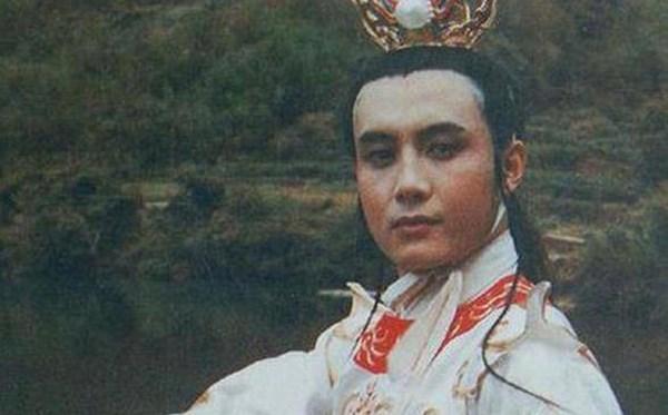 Chỉ đóng vai phụ xuất hiện rất ít mà người này có cát-xê gấp nhiều lần Tôn Ngộ Không trong Tây du ký 1986 - Ảnh 3.