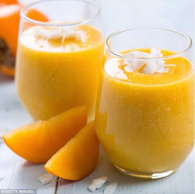 Muốn giảm cân, hãy tránh xa nước ép trái cây, rau củ - Ảnh 2.