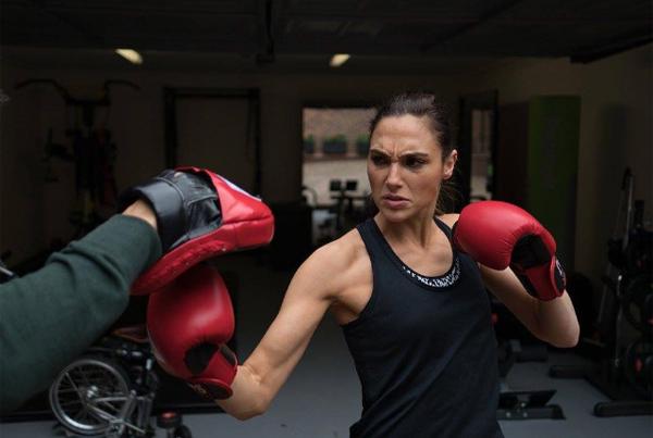 Đây chính là 5 cách giúp Gal Gadot - hoa hậu Israel- sở hữu vóc dáng đẹp như tạc trong Wonder Woman - Ảnh 7.