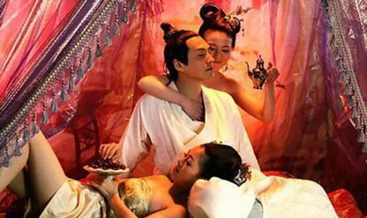 Cuộc đời bi thảm của nàng Sơn Âm - công chúa xinh đẹp và có sở thích hoan lạc quái đản nhất Trung Hoa xưa - Ảnh 4.