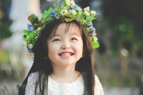 Ngày Quốc tế Trẻ em gái 11/10: 17 lý do nói lên rằng sinh con gái là điều tuyệt vời nhất thế giới! - Ảnh 1.