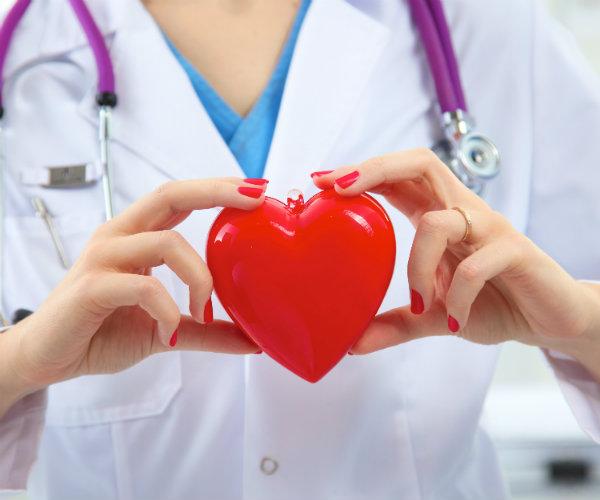 Lắng nghe chia sẻ của những phụ nữ mắc bệnh tim mạch ở độ tuổi 30 - Ảnh 1.